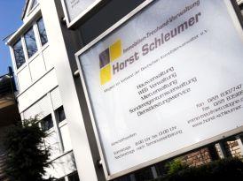 Anfahrt Hausverwaltung Köln - Schleumer Immobilien Treuhand Verwaltungs-OHG