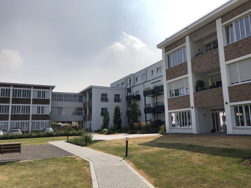 Campus Flamersheim - WEG Verwaltung