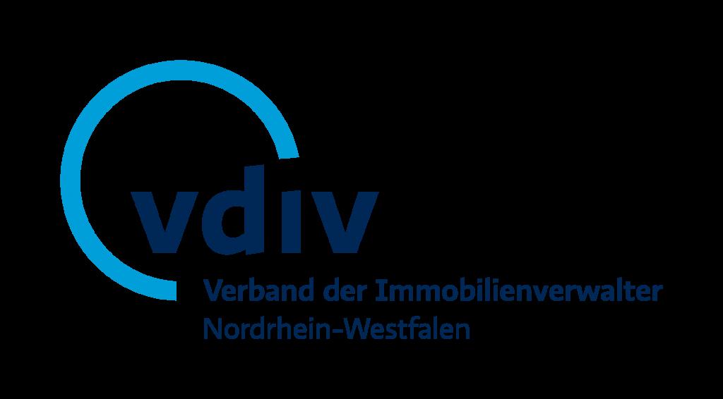 VDIV Verband der Immobilienverwalter Logo - Hausverwaltung Köln